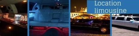 Présentation de Luxe Limousine : Location de limousine avec chauffeur