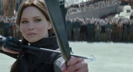 Premier trailer pour Hunger Games : La Révolte -Partie 2