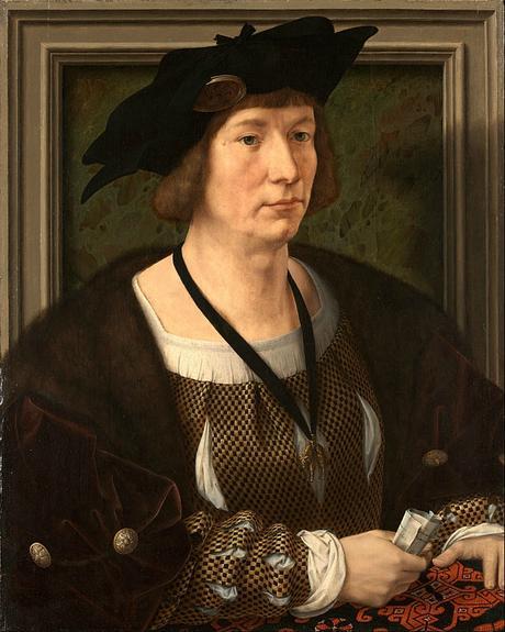 1517 henri iii de nassau breda