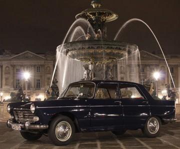 Visiter Paris en… voitures anciennes