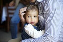 autorité parentale divorce - enfants - procedure - divise