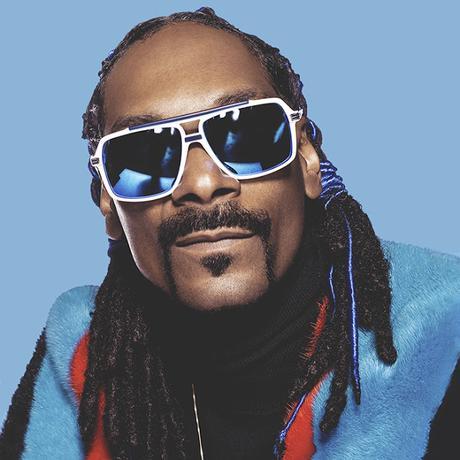 Snoop Dogg : 5 albums 'Bush' à gagner sur Urban Fusions !