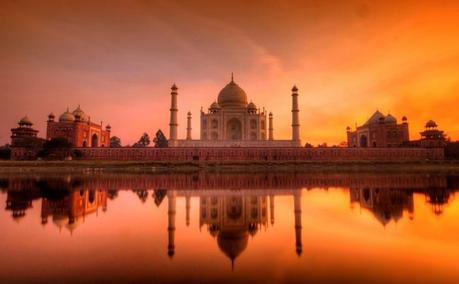 L'Inde : les 10 sites incontournables