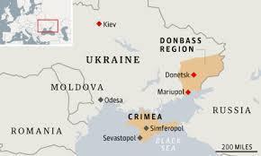 Ukraine : Les rebelles du Donbass se déclarent prêts à accepter un statut spécial au sein de l'Ukraine