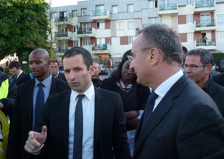 Marc-Antoine Jamet devrait être réélu premier secrétaire fédéral du Parti socialiste dans l'Eure