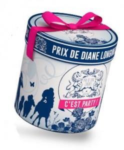 Panier pique nique Prix de Diane Longines