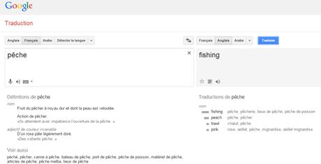 Google Translate et la traduction automatique ont encore des marges de progrès