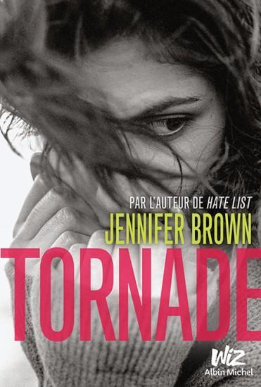 Tornade - Jennifer Brown