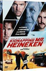 Critique Dvd: Kidnapping Mr Heineken