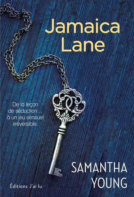 Faisons le point sur les sorties françaises de la saga Dublin Street de Samantha Young