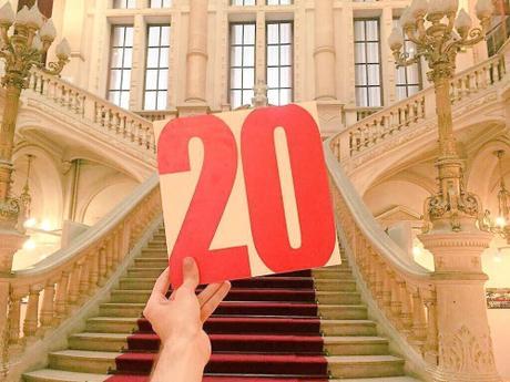 Les 20 ans d'ELCS ce soir : 20 ans qu'on aurait préféré ne pas souhaiter !