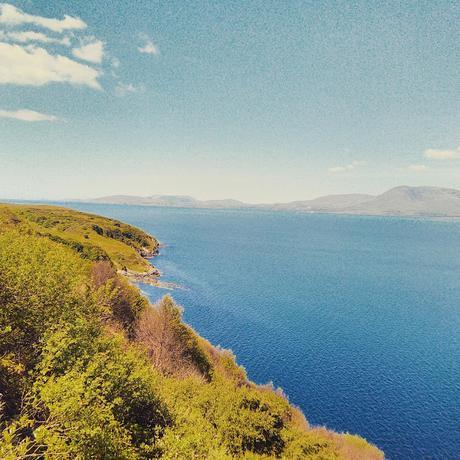 Wild Atlantic Way, étape 4: une très, très belle étape jusqu'au bout de la terre...