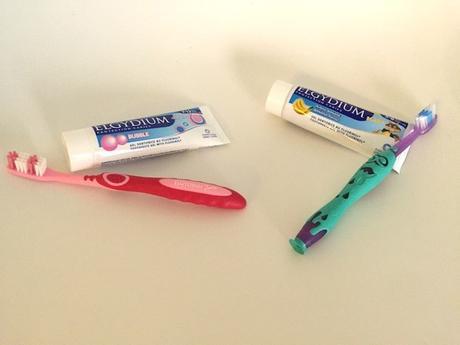 L'hygiène dentaire dès le plus jeune âge