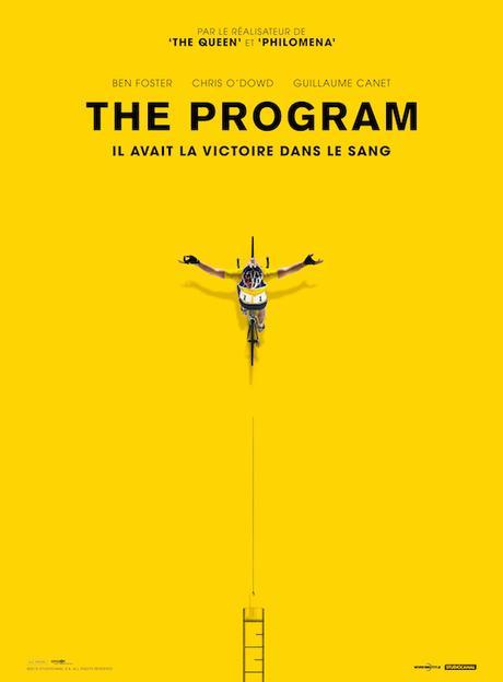 The Program, une première bande-annonce intense