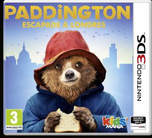 Paddington : Escapade à Londres arrive sur 3DS