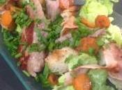 salade facon cesar recette facile