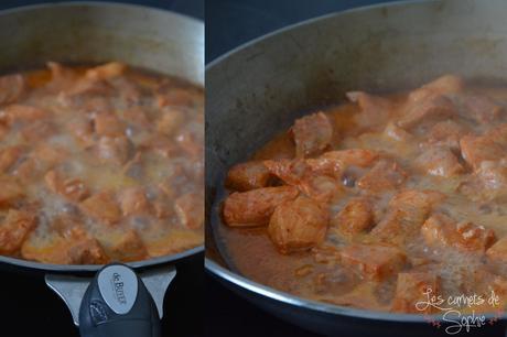 Carne Alentejana – {Sauté de porc aux coques de l'Alentejo}