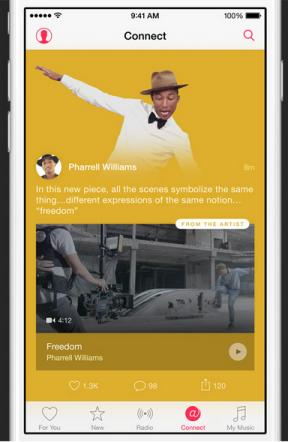 Le streaming musical mise sur plus de proximité entre fans et artistes
