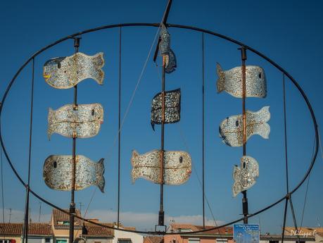 Retour sur L'ART PREND LE LARGE à Sète