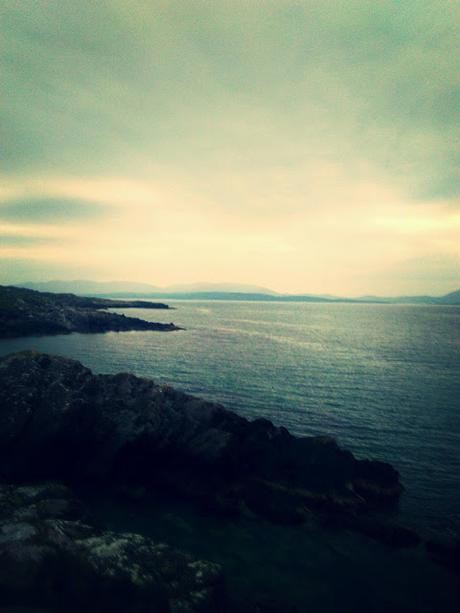 Wild Atlantic Way : etape 5: the ring of Kerry.
