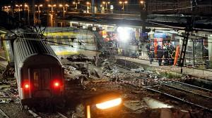 accident train bretigny