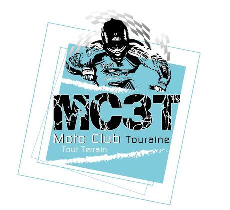 Rando TT du MC3T (37) le 5 septembre 2015 à La Rouchouse