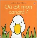 ou est mon canard
