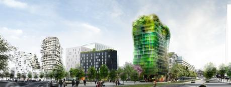 «La ville est un îlot de biodiversité»