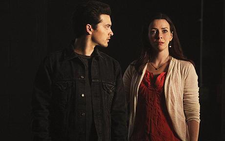 The Vampire Diaries : Annie Wersching (Lily Salvatore) sera récurrente dans la saison 7 !