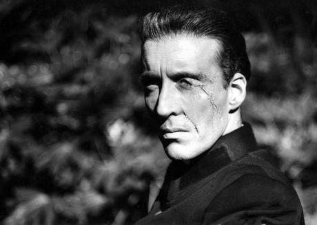 C'est l'histoire de Dracula qui rencontre La Mort ...