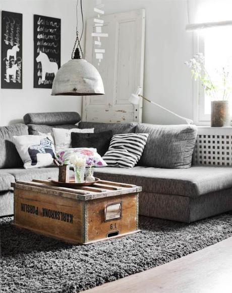 conseils pour am nager au mieux le s jour paperblog. Black Bedroom Furniture Sets. Home Design Ideas