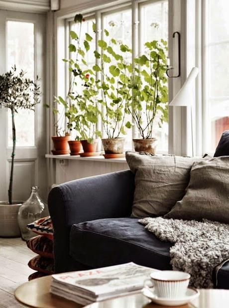 Conseils pour aménager au mieux le séjour
