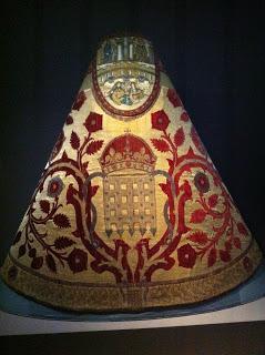 chape de Stonyhurst