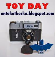 Toy Day #12