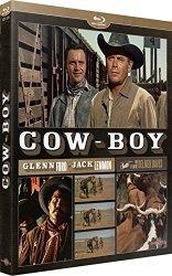 Critique bluray: Cowboy