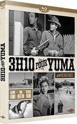 Critique Bluray: 3h10 pour Yuma