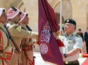 Islamisation drapeaux nationaux arabes tout symbole