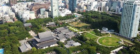 Tokyo crédit aHina