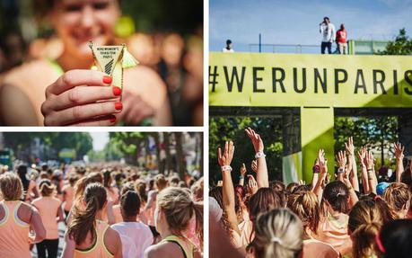 Nike Women's Race Paris 2015: pourquoi je suis déçue