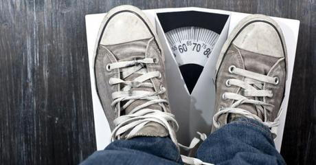 Didier, 34 ans, a perdu 15 kilos
