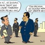 dessin caricature politique