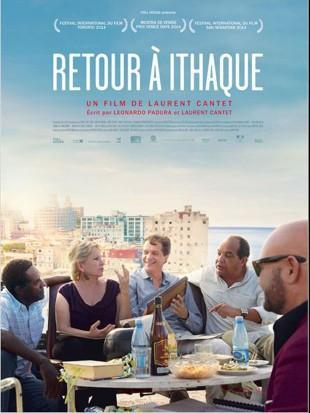 [Concours] Retour à Ithaque : gagnez 2 DVD du film !