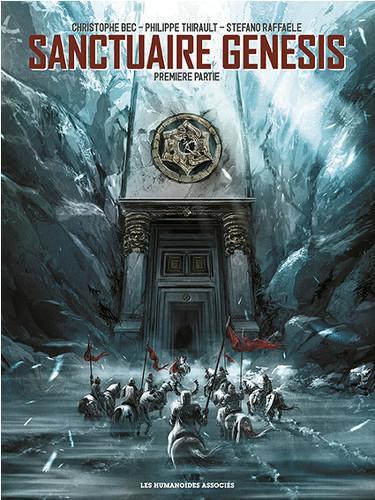 sanctuaire-genesis-tome-1-cover