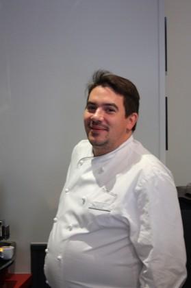 Le chef Thomas Boutin © P.Faus copie 279x420