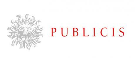 Ancien logo Publicis HD