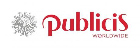 Nouveau logo Publicis HD