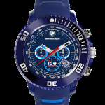 COLLAB : Ice Watch pour BMW