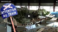[Aiguillages.eu] Mini-World Lyon : les dernières nouvelles du projet (en avril 2015)