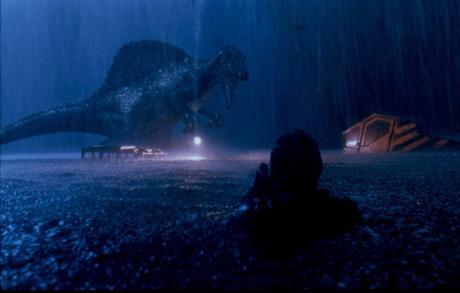 [critique] Jurassic Park III : soyons indulgents