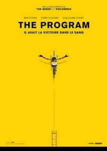 The Program : Stephen Frears s'attaque à Lance Armstrong …